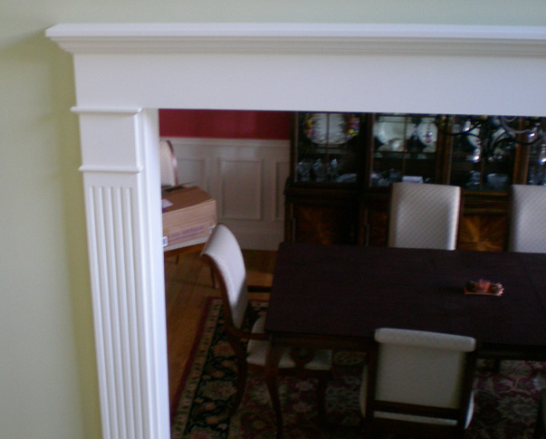 Treehouse Woodworking custom_painted_crown_molding